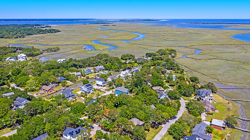 Lighthouse Point Homes For Sale - 575 Lynne, Charleston, SC - 6