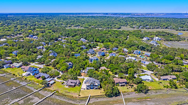 Lighthouse Point Homes For Sale - 575 Lynne, Charleston, SC - 8