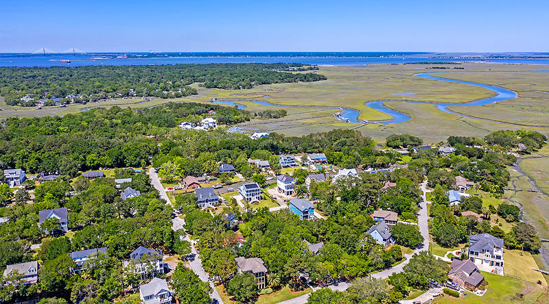 Lighthouse Point Homes For Sale - 575 Lynne, Charleston, SC - 0