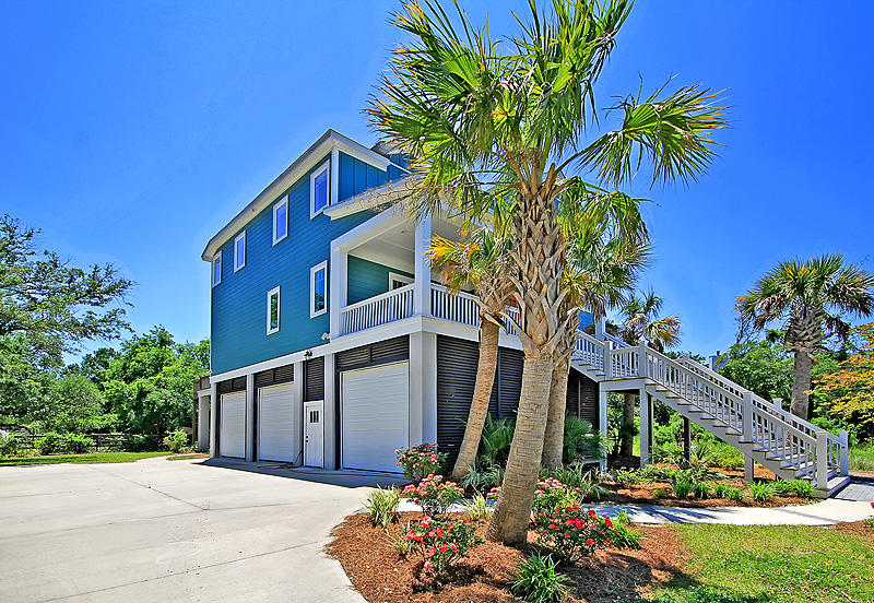 Lighthouse Point Homes For Sale - 575 Lynne, Charleston, SC - 67