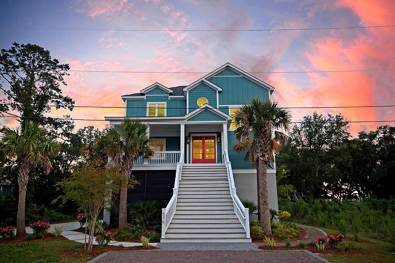 Lighthouse Point Homes For Sale - 575 Lynne, Charleston, SC - 73