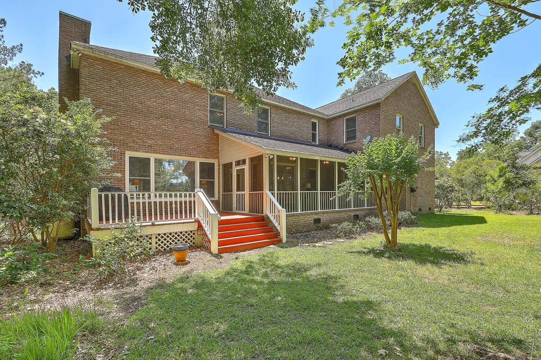Dunes West Homes For Sale - 2961 Pignatelli, Mount Pleasant, SC - 29