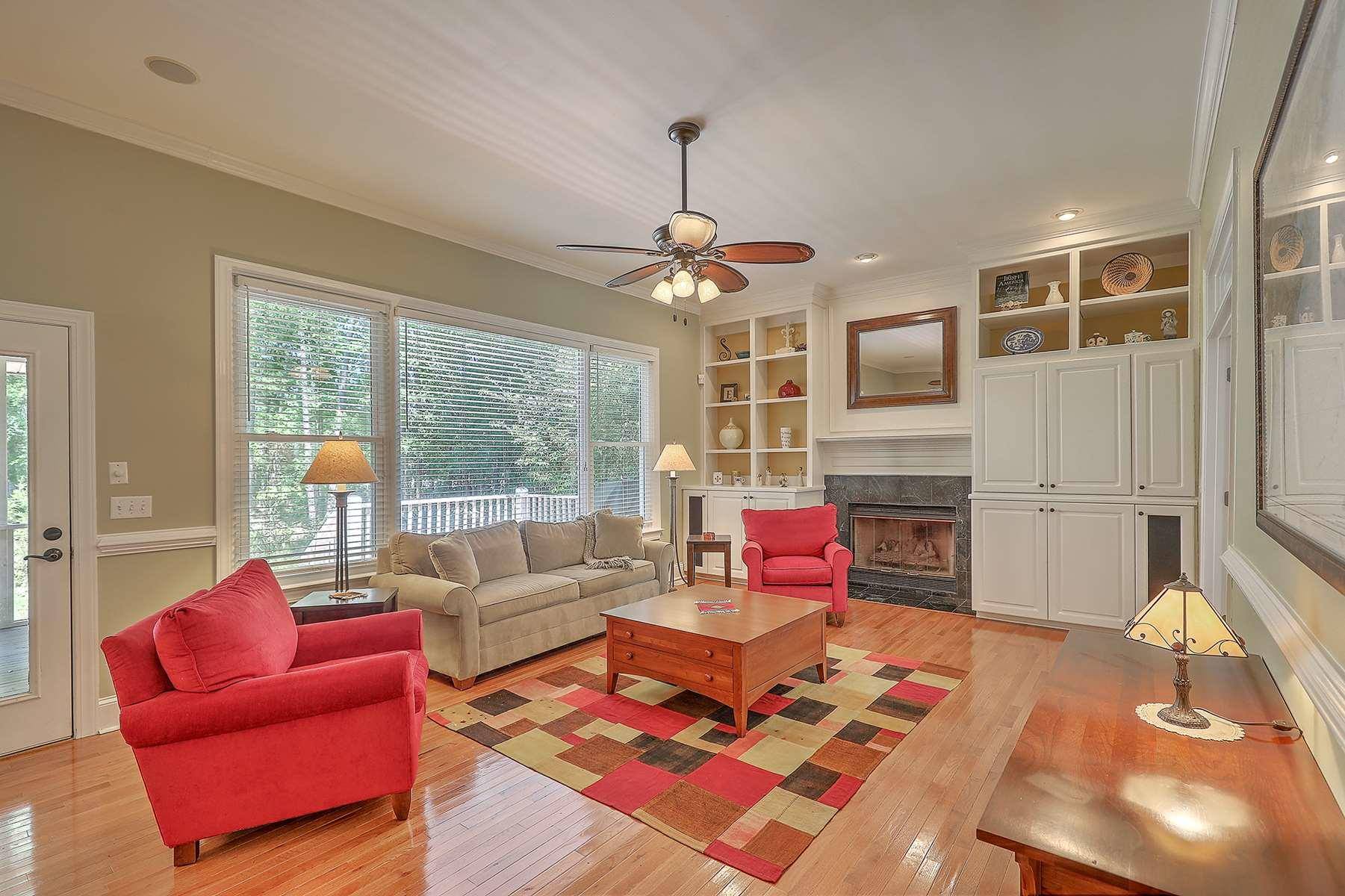 Dunes West Homes For Sale - 2961 Pignatelli, Mount Pleasant, SC - 0