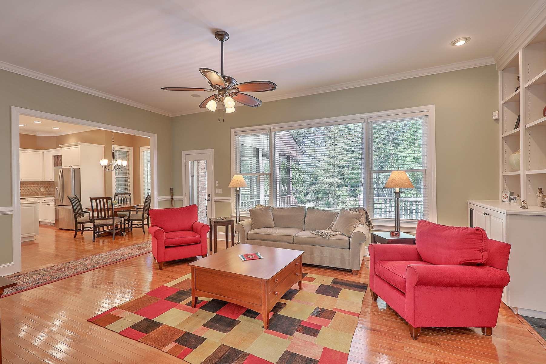 Dunes West Homes For Sale - 2961 Pignatelli, Mount Pleasant, SC - 1