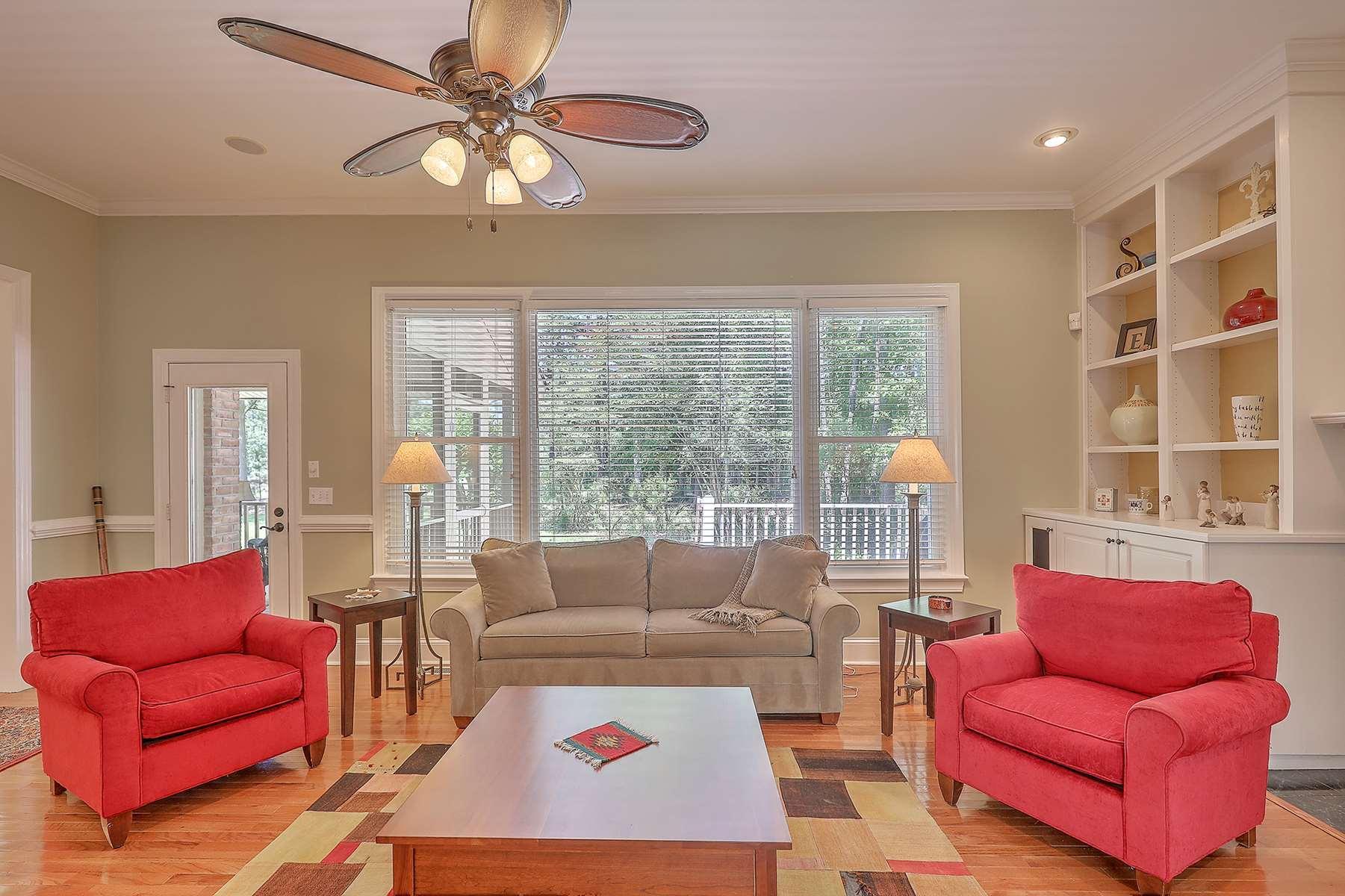Dunes West Homes For Sale - 2961 Pignatelli, Mount Pleasant, SC - 2
