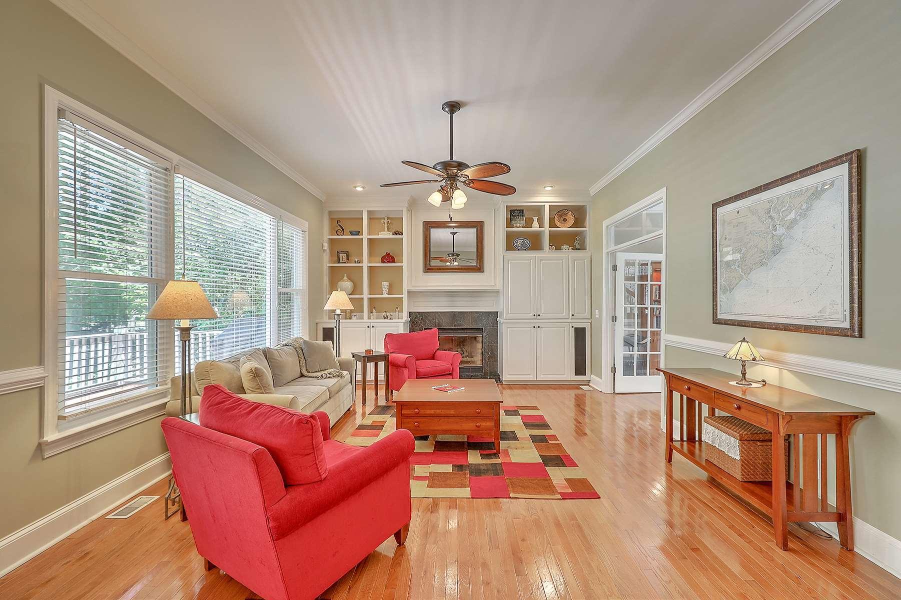 Dunes West Homes For Sale - 2961 Pignatelli, Mount Pleasant, SC - 3