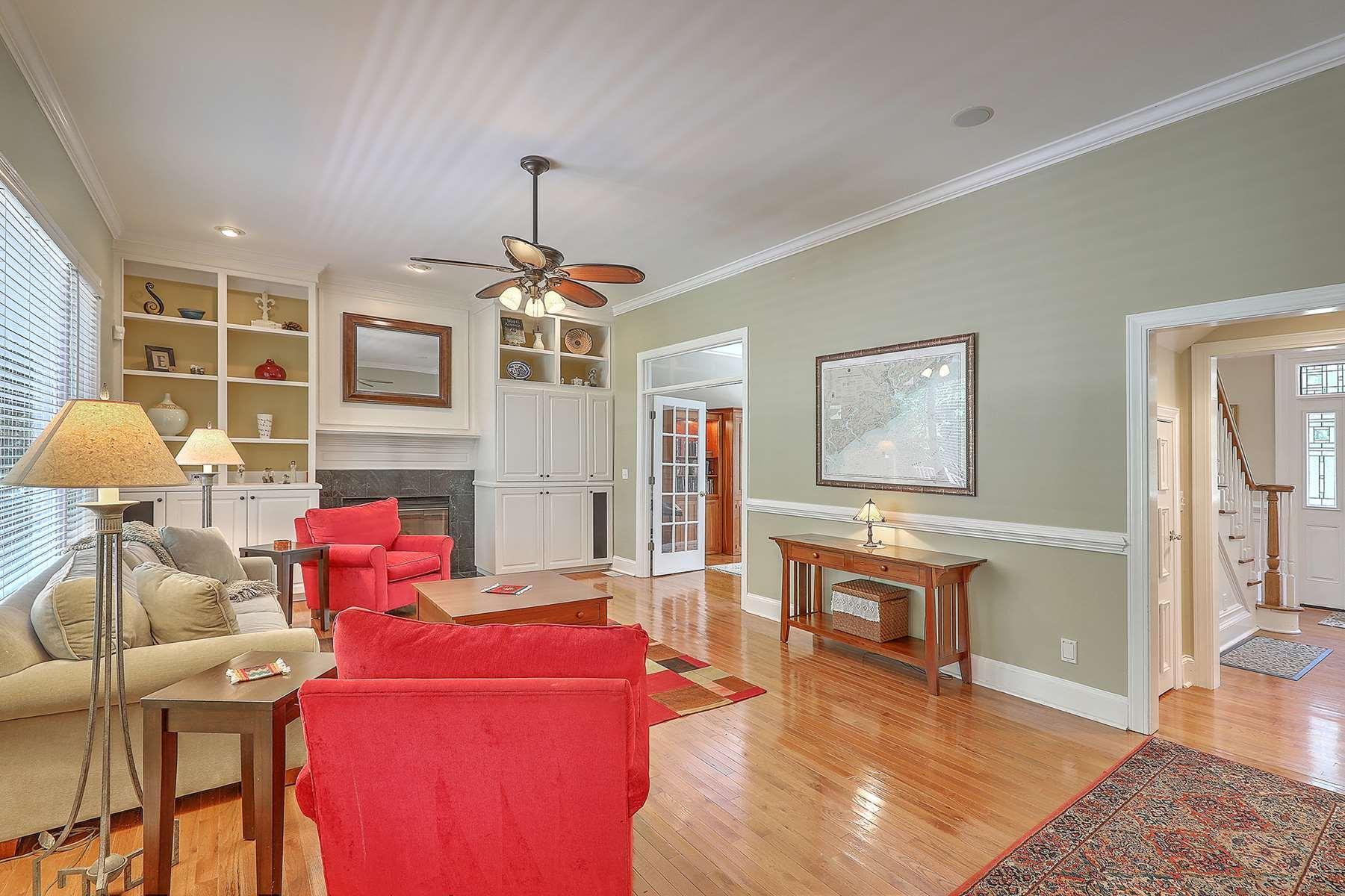 Dunes West Homes For Sale - 2961 Pignatelli, Mount Pleasant, SC - 4