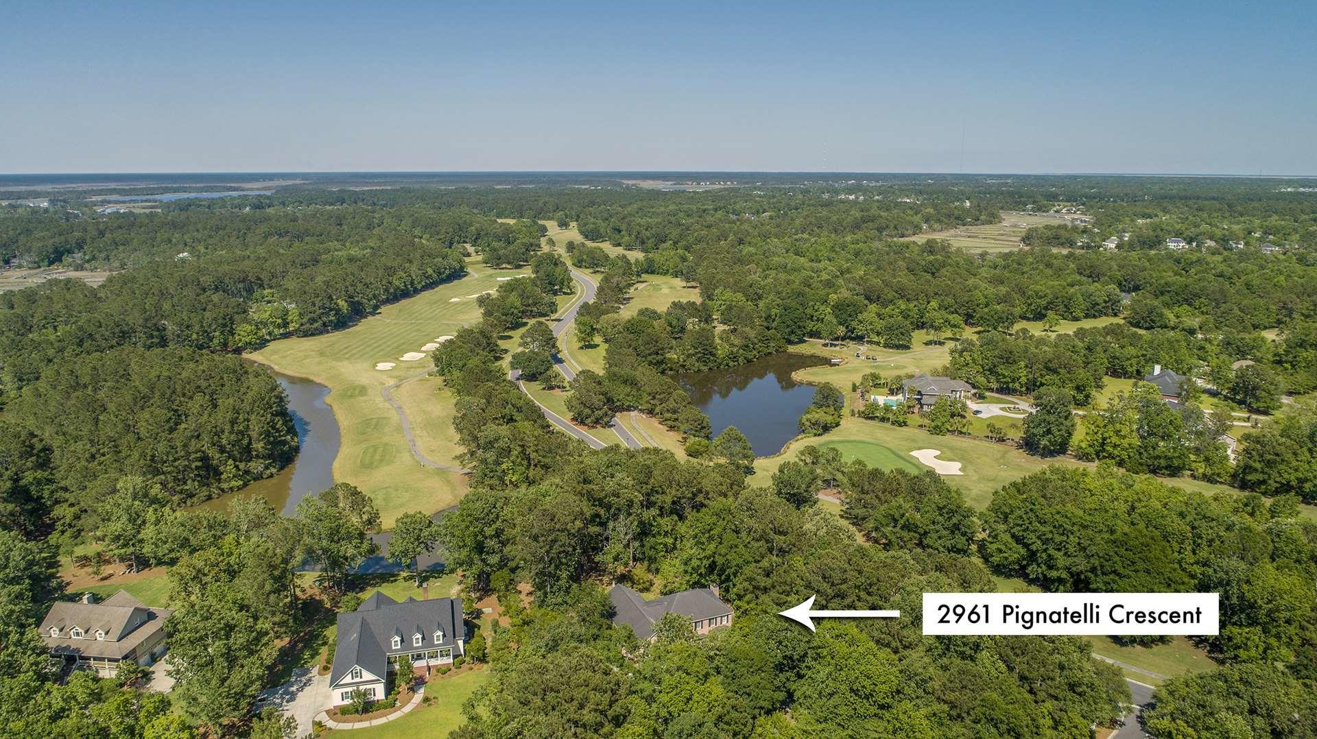 Dunes West Homes For Sale - 2961 Pignatelli, Mount Pleasant, SC - 61