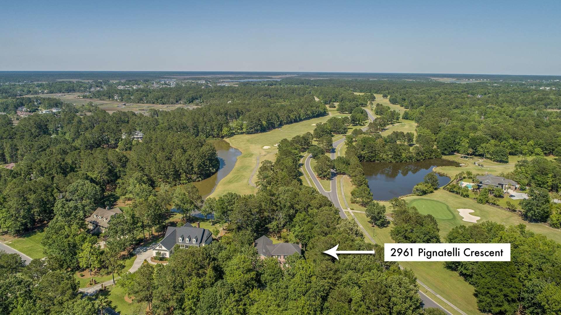 Dunes West Homes For Sale - 2961 Pignatelli, Mount Pleasant, SC - 60