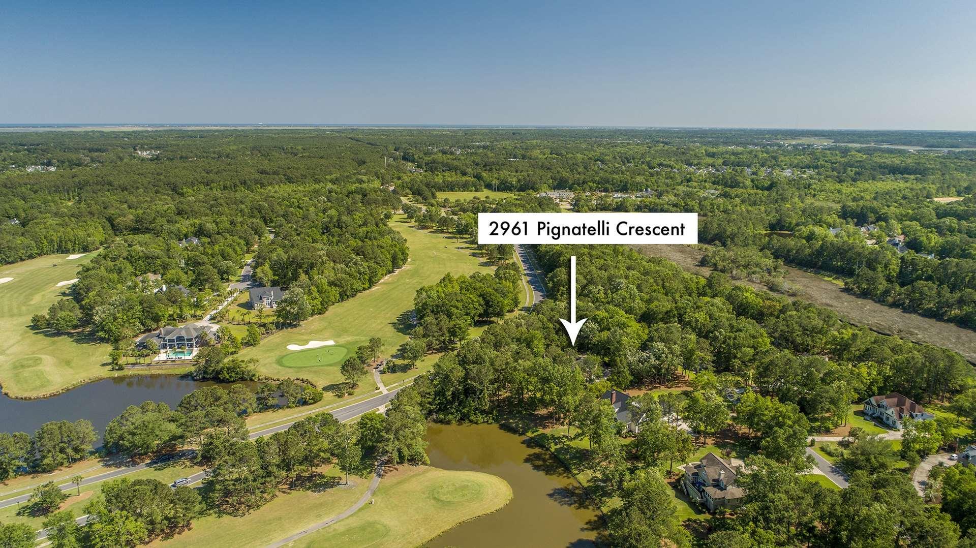 Dunes West Homes For Sale - 2961 Pignatelli, Mount Pleasant, SC - 53