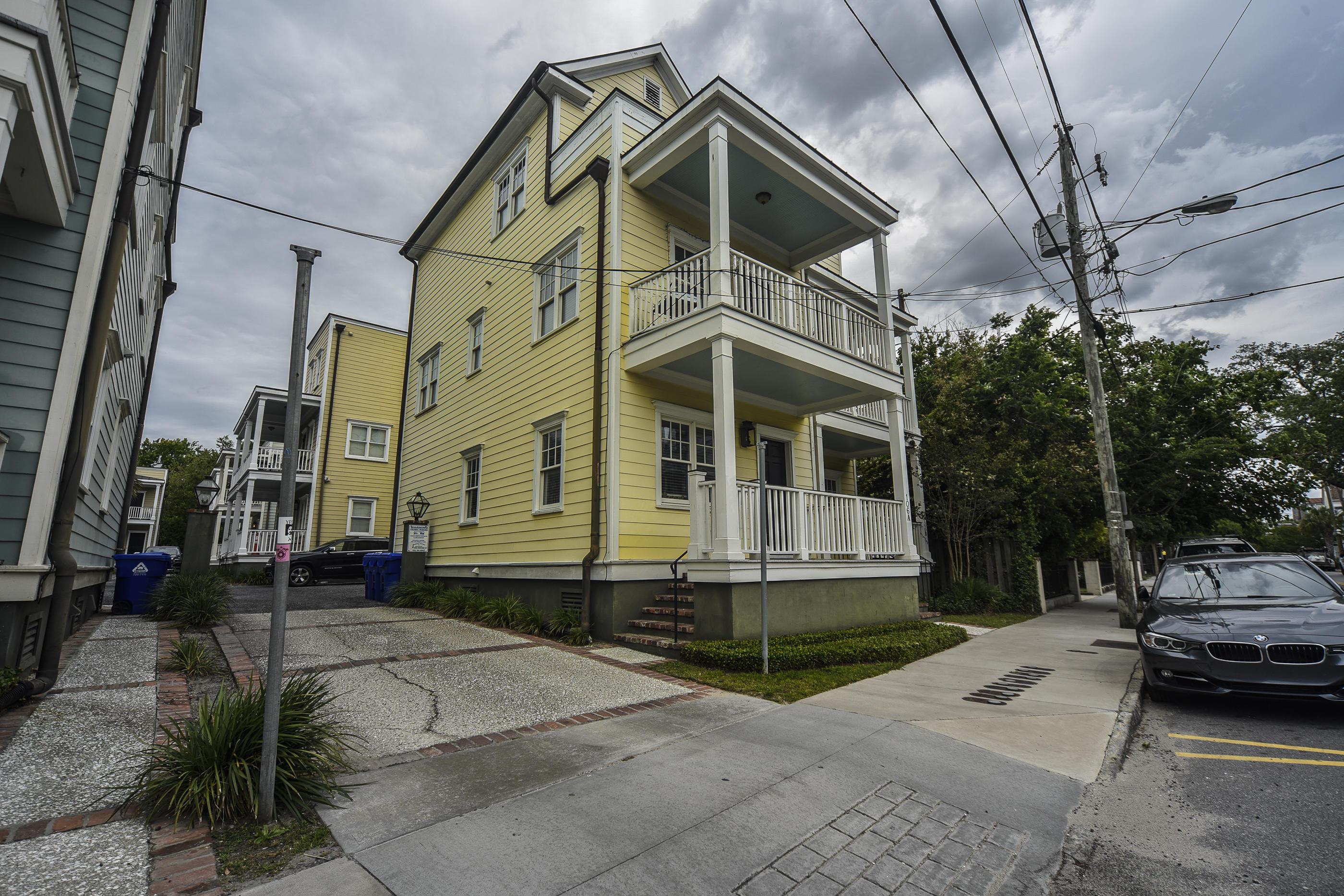 106 Spring Street UNIT 106a Charleston, SC 29403