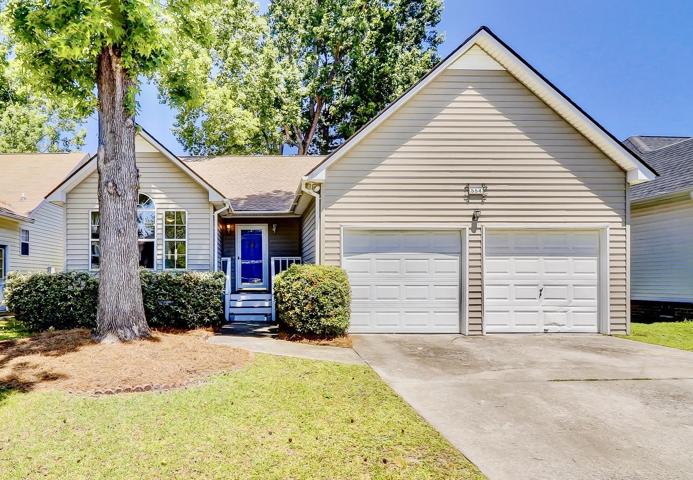 554 Beechcraft Street Charleston, Sc 29407