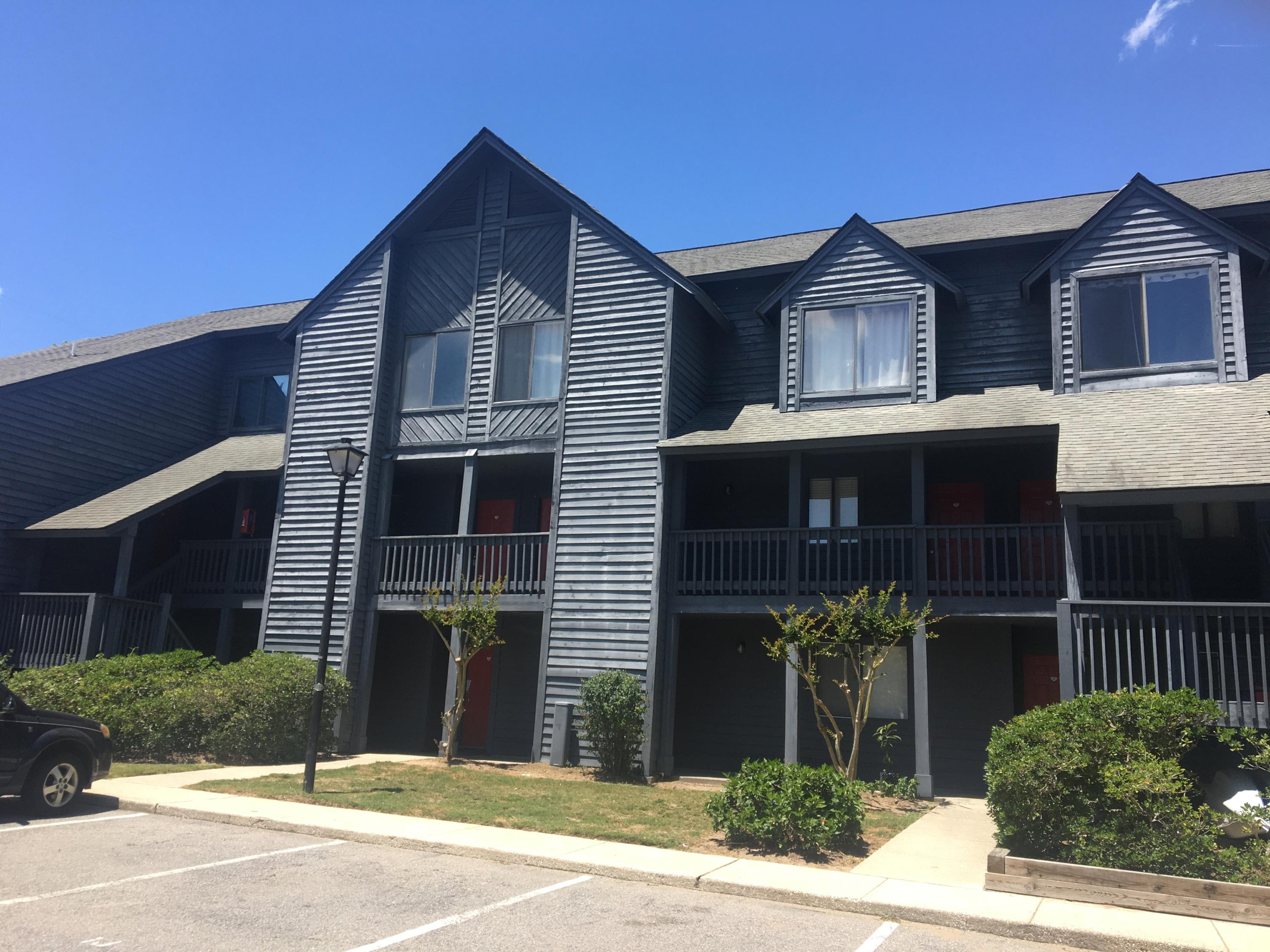 1530 Fort Johnson Road UNIT 1g Charleston, SC 29412
