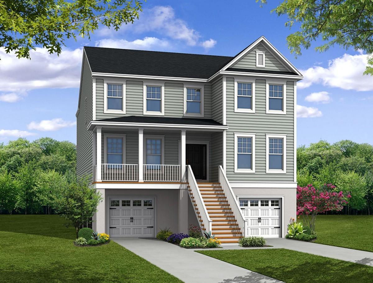 1105 Glasson Street Johns Island, SC 29455