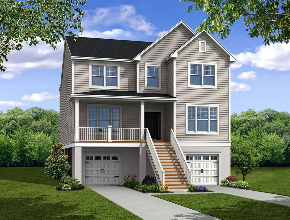 2905 Sarnoff Street Johns Island, SC 29455