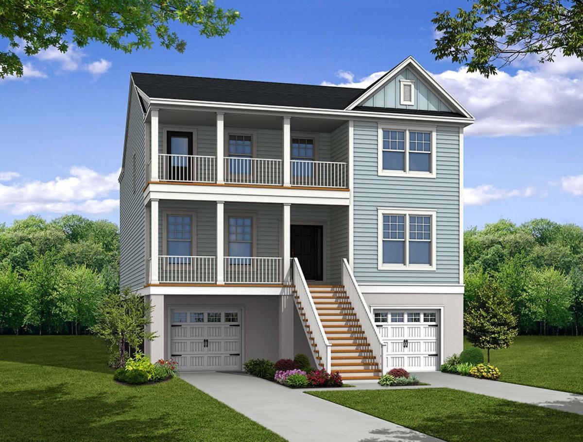 2908 Sarnoff Street Johns Island, SC 29455