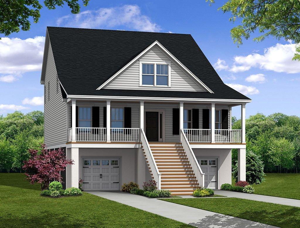 2892 Claybrook Street Johns Island, SC 29455