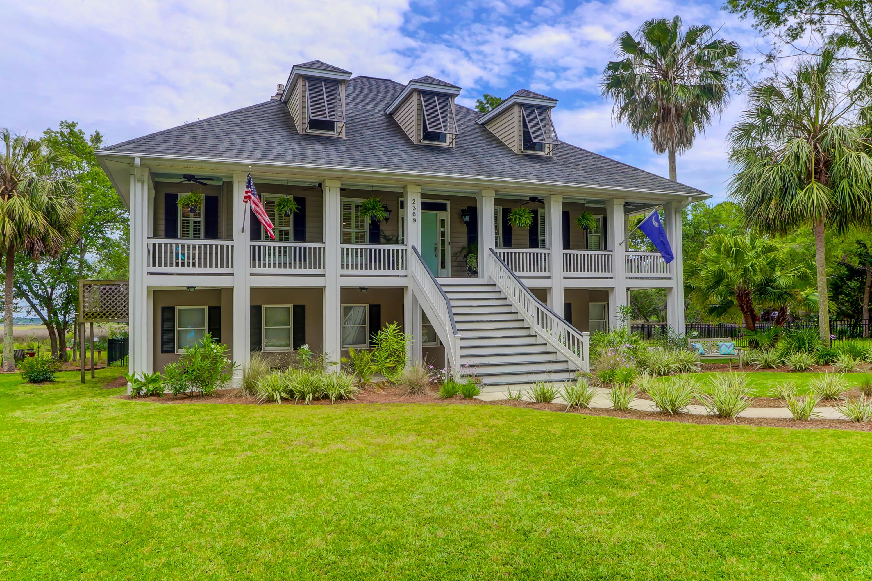 Ashland Plantation Homes For Sale - 2369 Rice Pond, Charleston, SC - 85