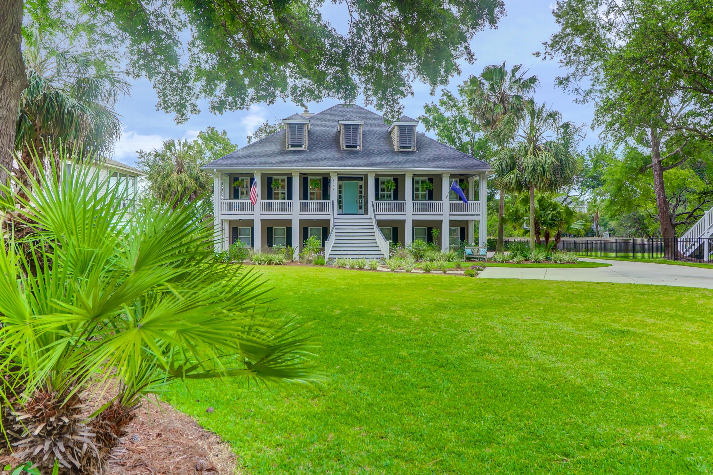 Ashland Plantation Homes For Sale - 2369 Rice Pond, Charleston, SC - 65