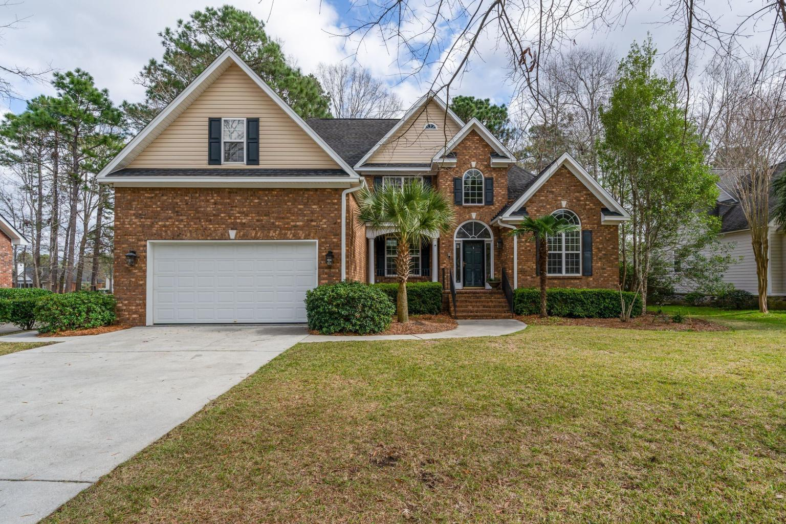 8749 Herons Walk North Charleston, SC 29420