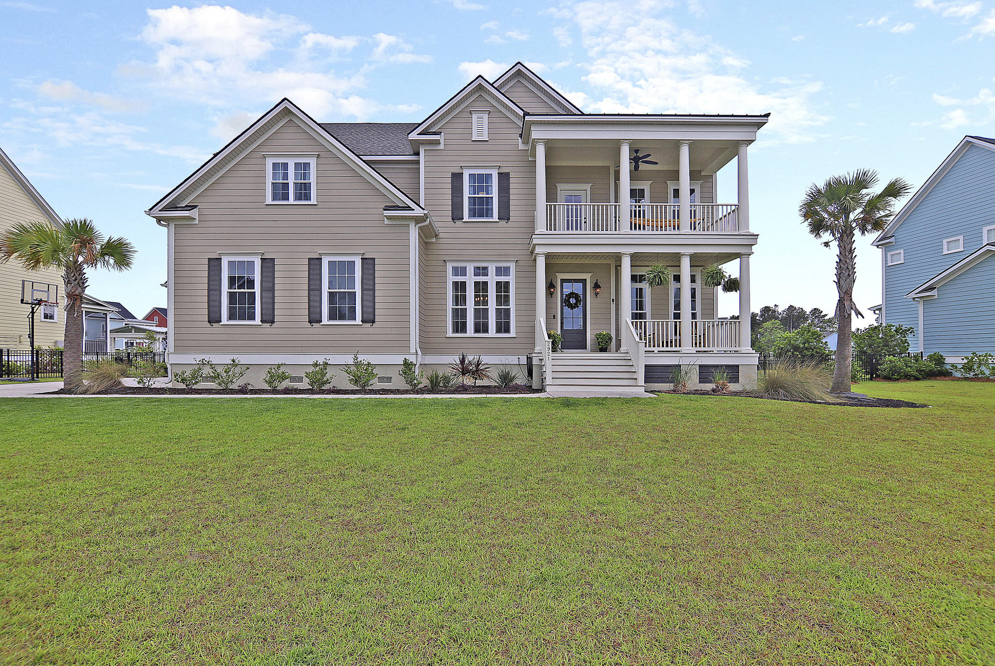 2921 River Vista Way Mount Pleasant, Sc 29466