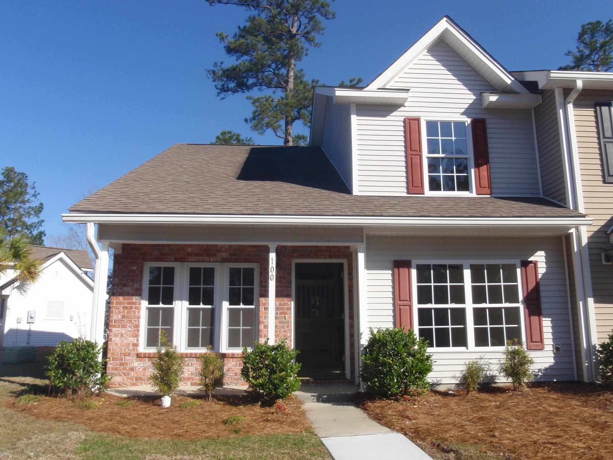 100 Buchanan Circle Goose Creek, SC 29445