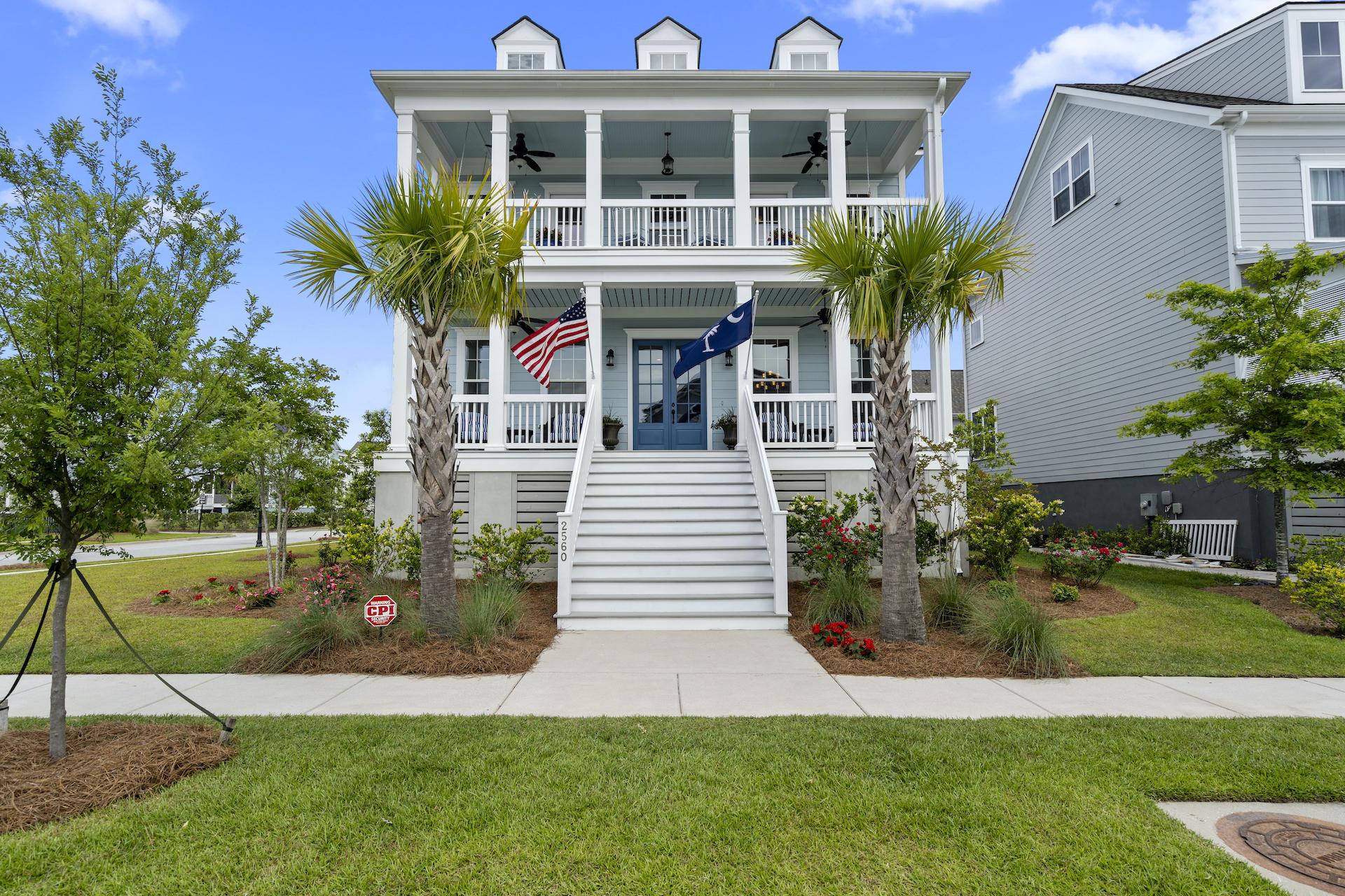 2560 Josiah Street Charleston, Sc 29492