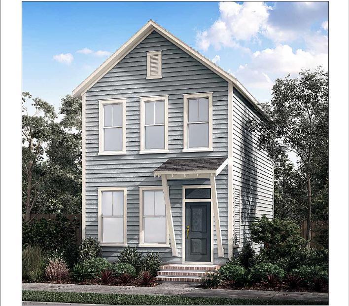 754 Myrtle Branch Street Summerville, SC 29486