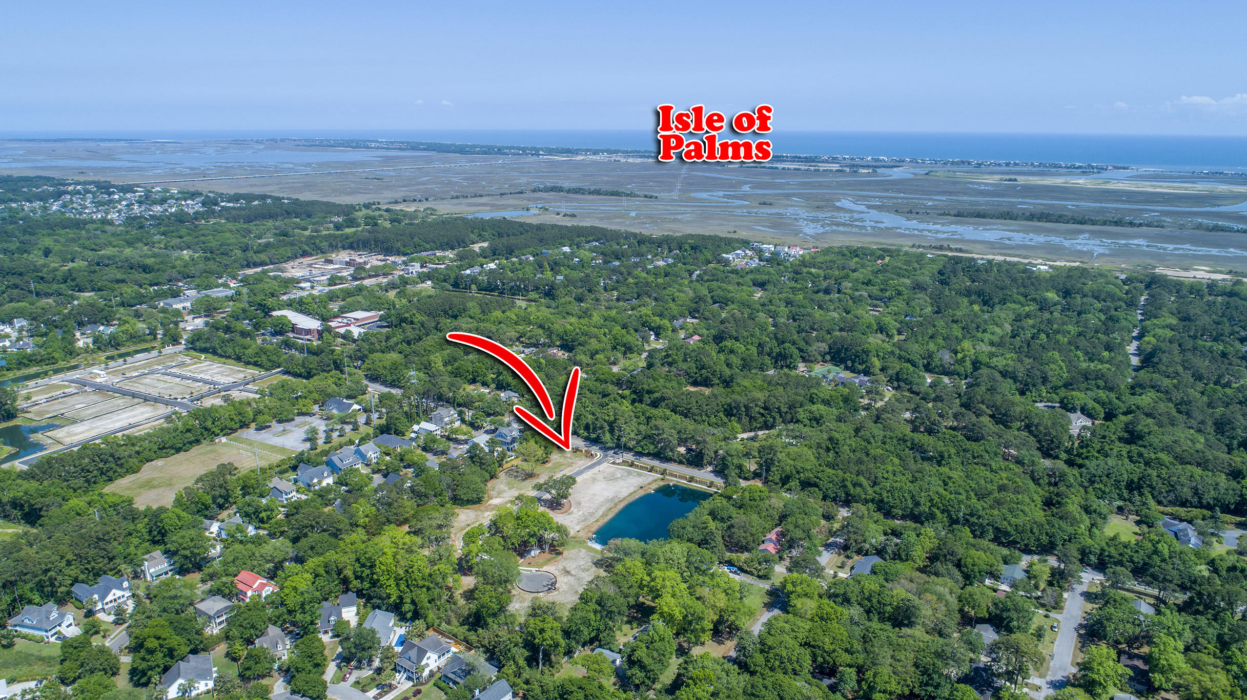 Shell Landing Homes For Sale - 1551 Gemstone, Mount Pleasant, SC - 8