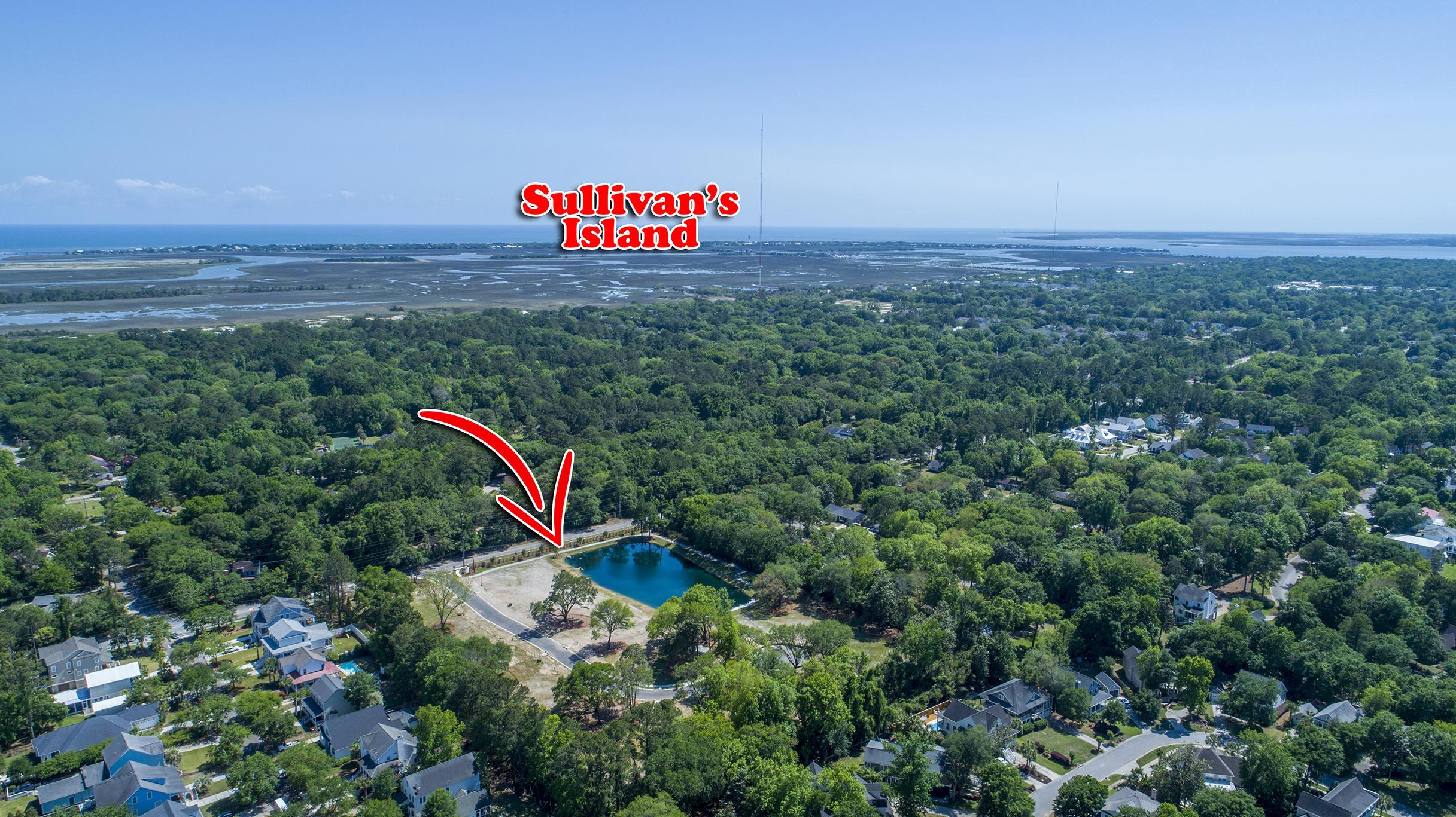 Shell Landing Homes For Sale - 1551 Gemstone, Mount Pleasant, SC - 7