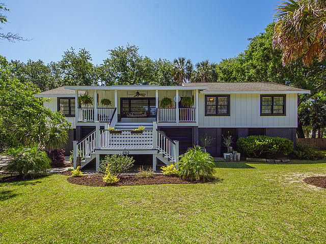 2702 Waterway Boulevard Isle Of Palms, SC 29451