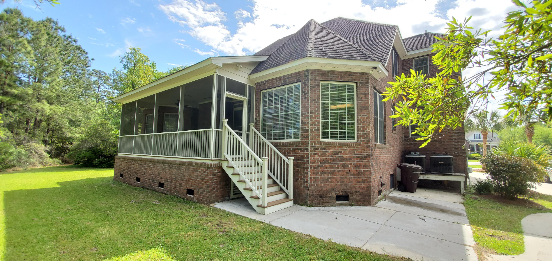 Brickyard Plantation Homes For Sale - 1317 Mcleans, Mount Pleasant, SC - 8