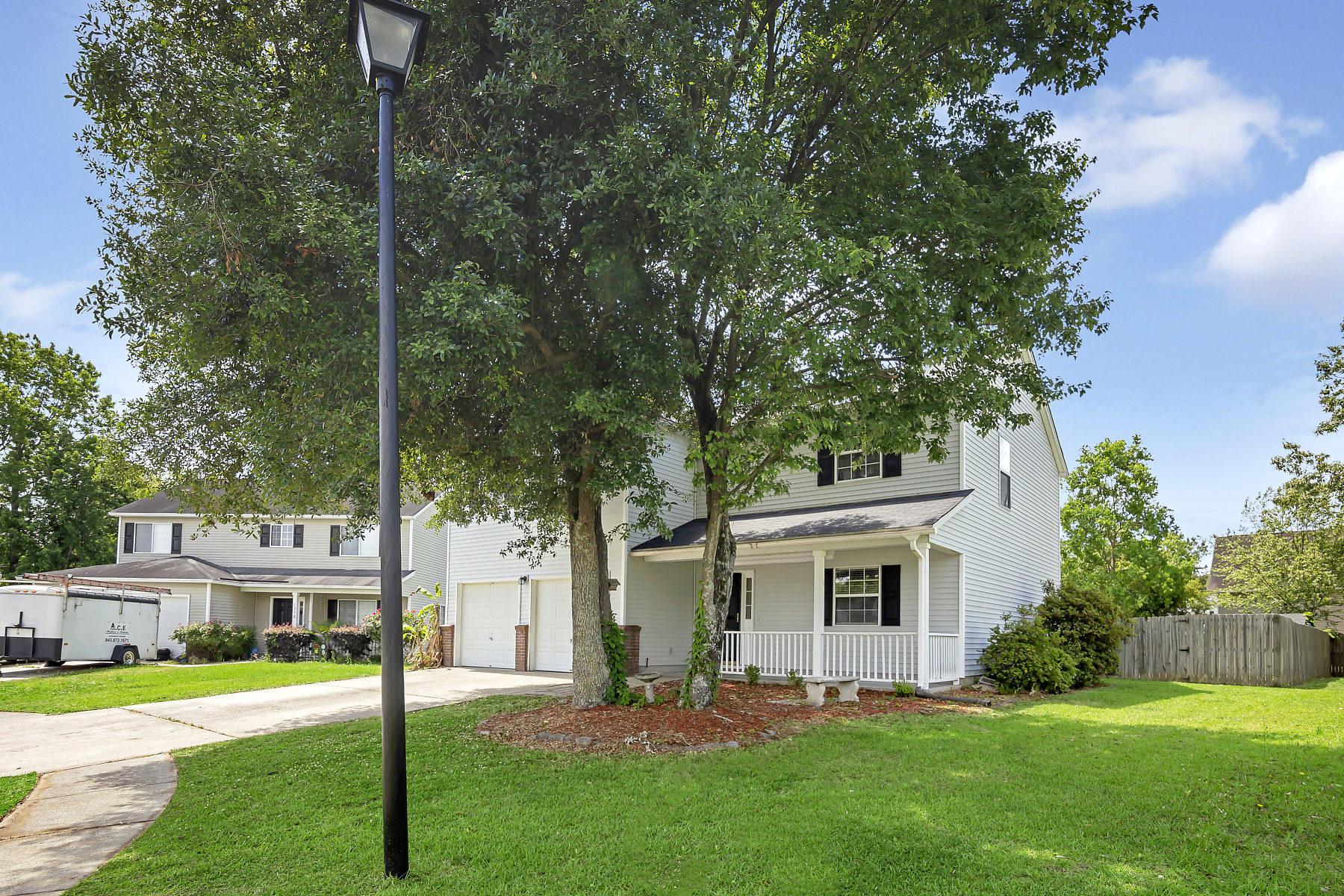 1360 Pinyon Pine Drive Ladson, SC 29456