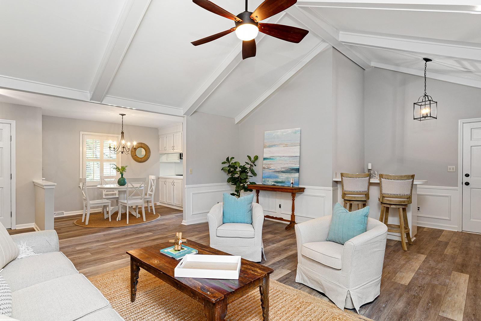 Shemwood II Homes For Sale - 954 Sea Gull, Mount Pleasant, SC - 1