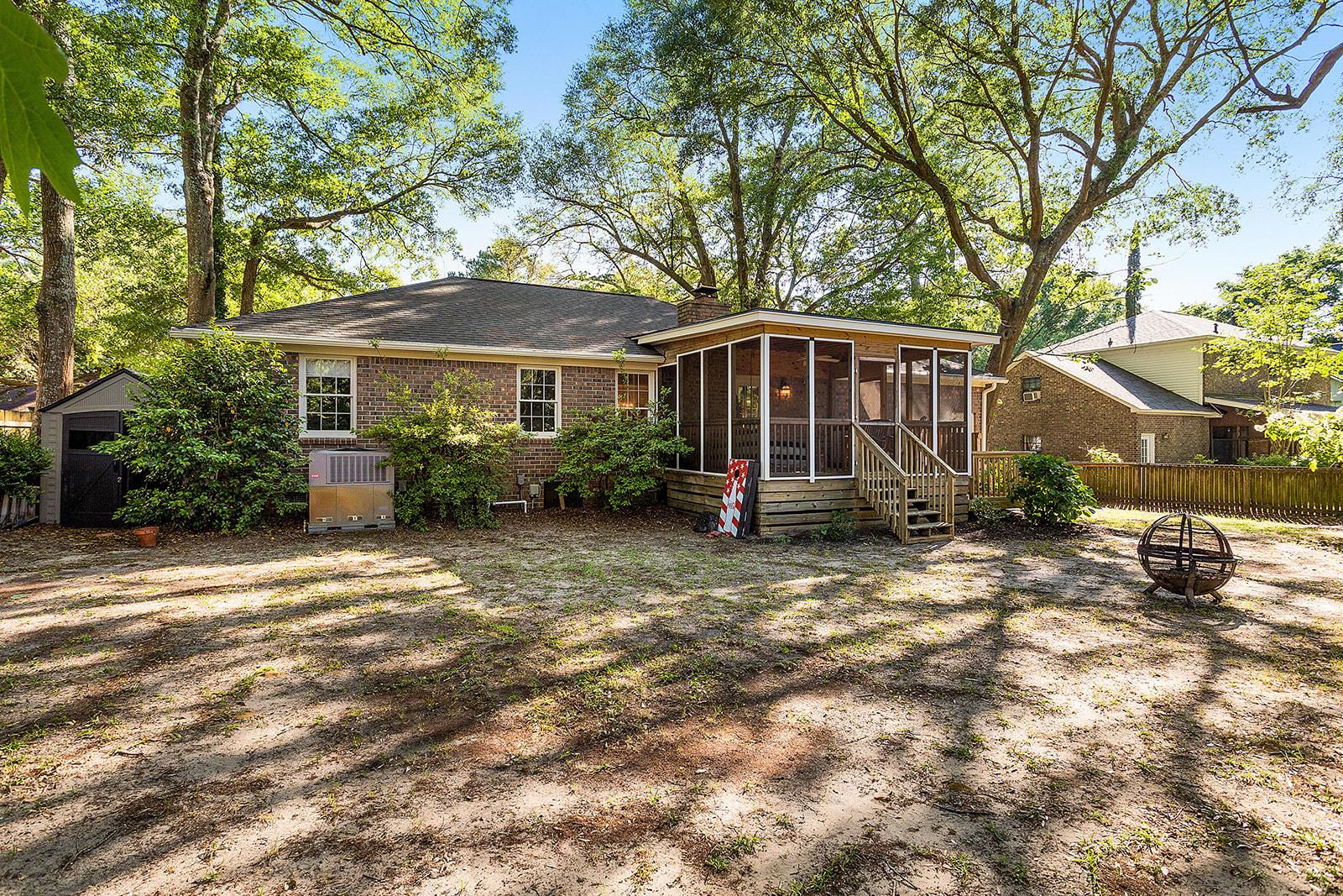 Shemwood II Homes For Sale - 954 Sea Gull, Mount Pleasant, SC - 8