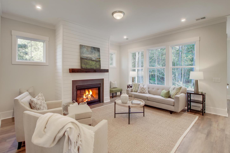 Fulton Park Homes For Sale - 2438 Giles, Mount Pleasant, SC - 16