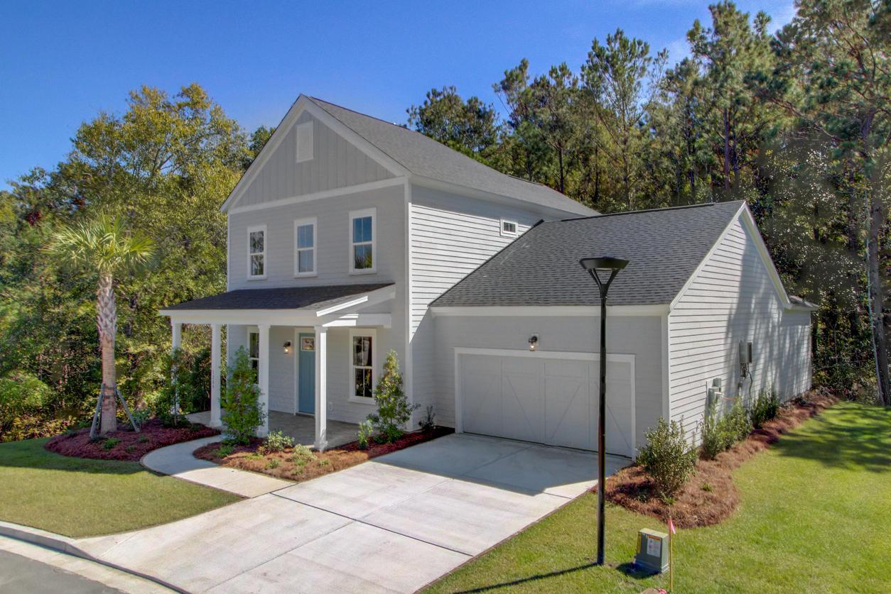 Fulton Park Homes For Sale - 2438 Giles, Mount Pleasant, SC - 25