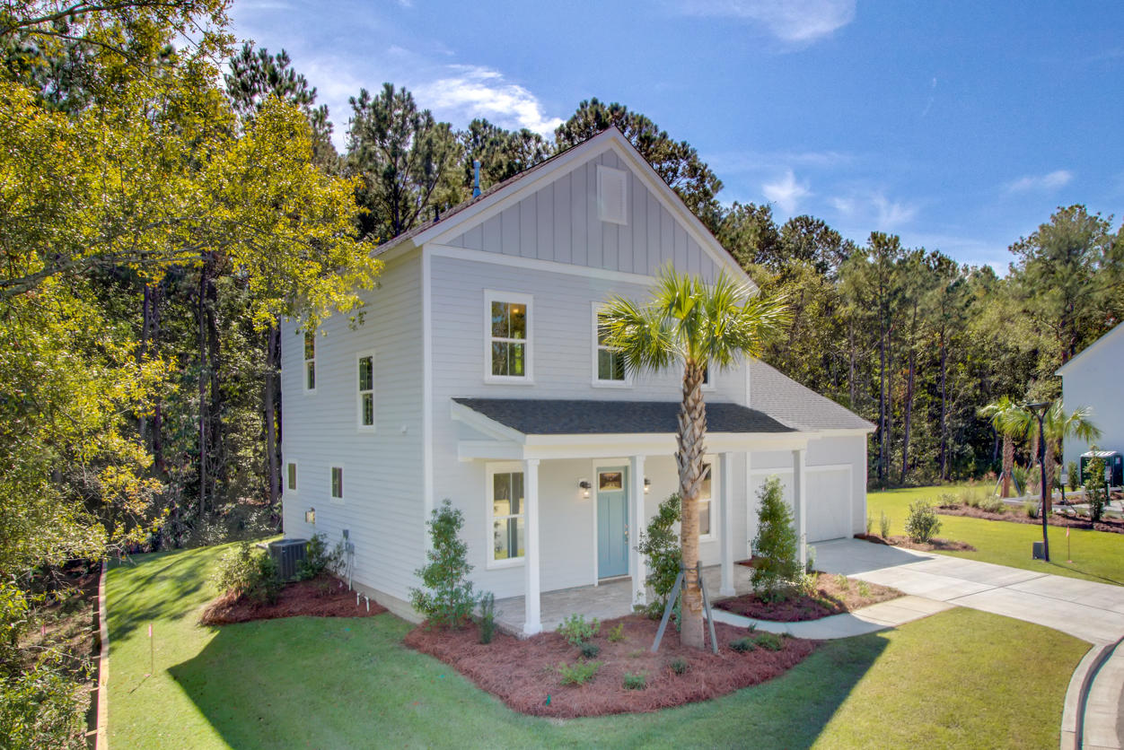 Fulton Park Homes For Sale - 2438 Giles, Mount Pleasant, SC - 23