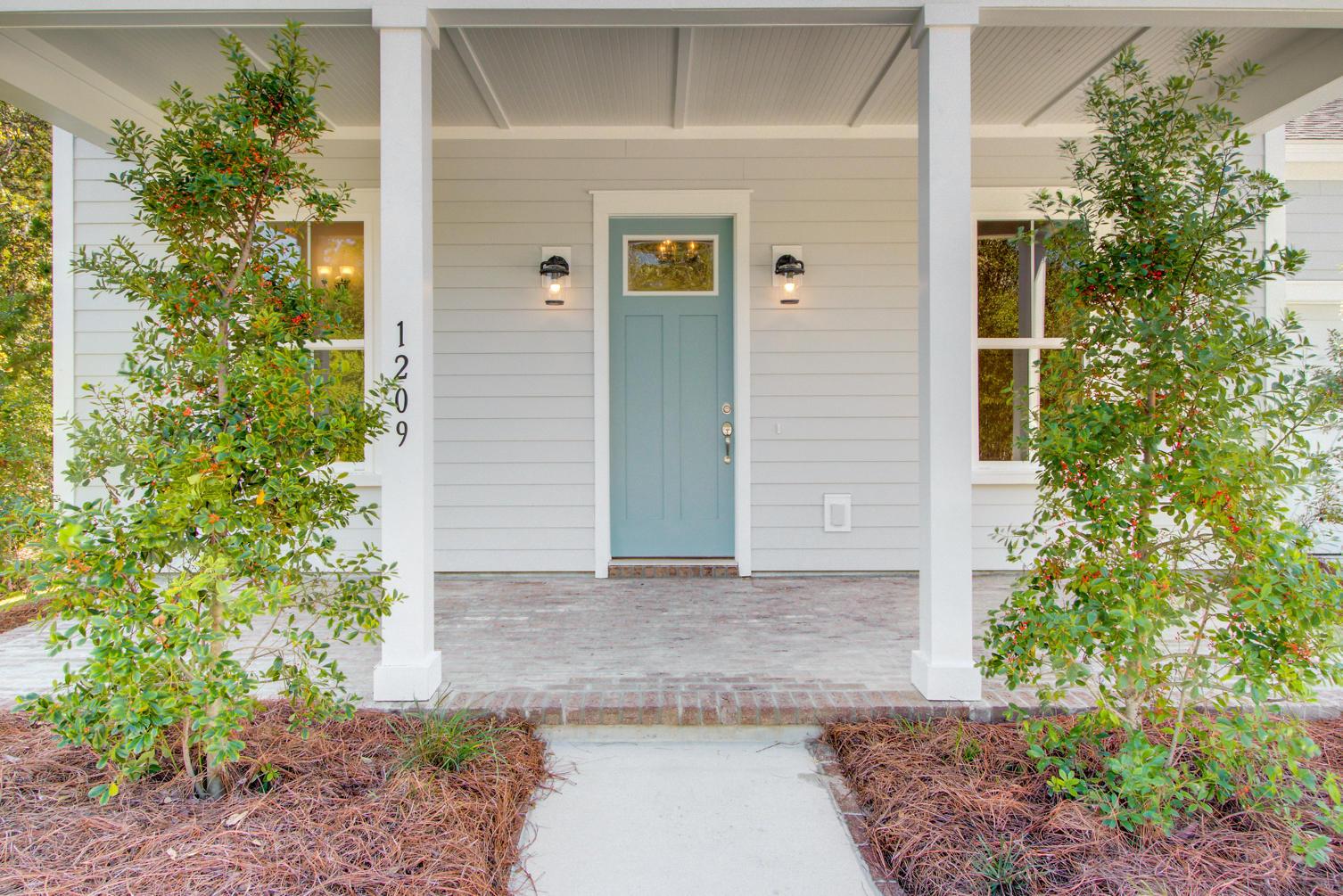 Fulton Park Homes For Sale - 2438 Giles, Mount Pleasant, SC - 24