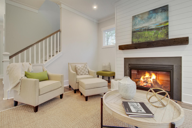 Fulton Park Homes For Sale - 2438 Giles, Mount Pleasant, SC - 17