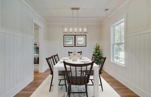 Fulton Park Homes For Sale - 2438 Giles, Mount Pleasant, SC - 14