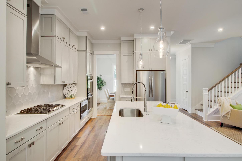 Fulton Park Homes For Sale - 2438 Giles, Mount Pleasant, SC - 20