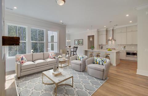 Fulton Park Homes For Sale - 2438 Giles, Mount Pleasant, SC - 22