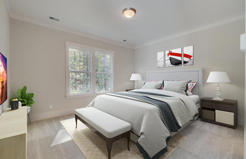 Fulton Park Homes For Sale - 2438 Giles, Mount Pleasant, SC - 12