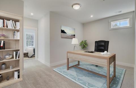 Fulton Park Homes For Sale - 2438 Giles, Mount Pleasant, SC - 4