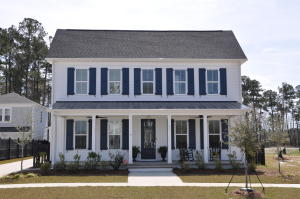 337 Parish Farms Drive, Summerville, SC 29486