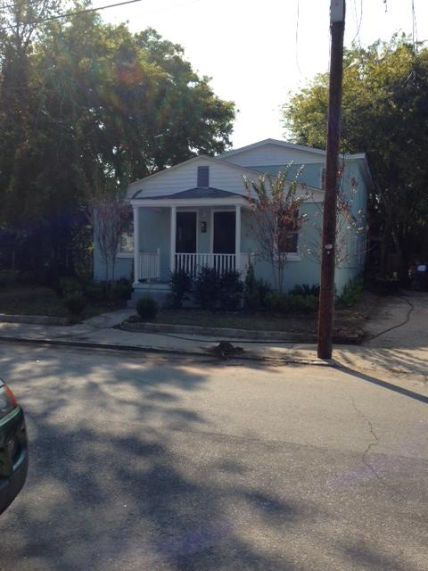 13 Norman Street UNIT A Charleston, SC 29403