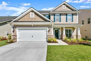 389 Sanctuary Park Drive, Summerville, SC 29486