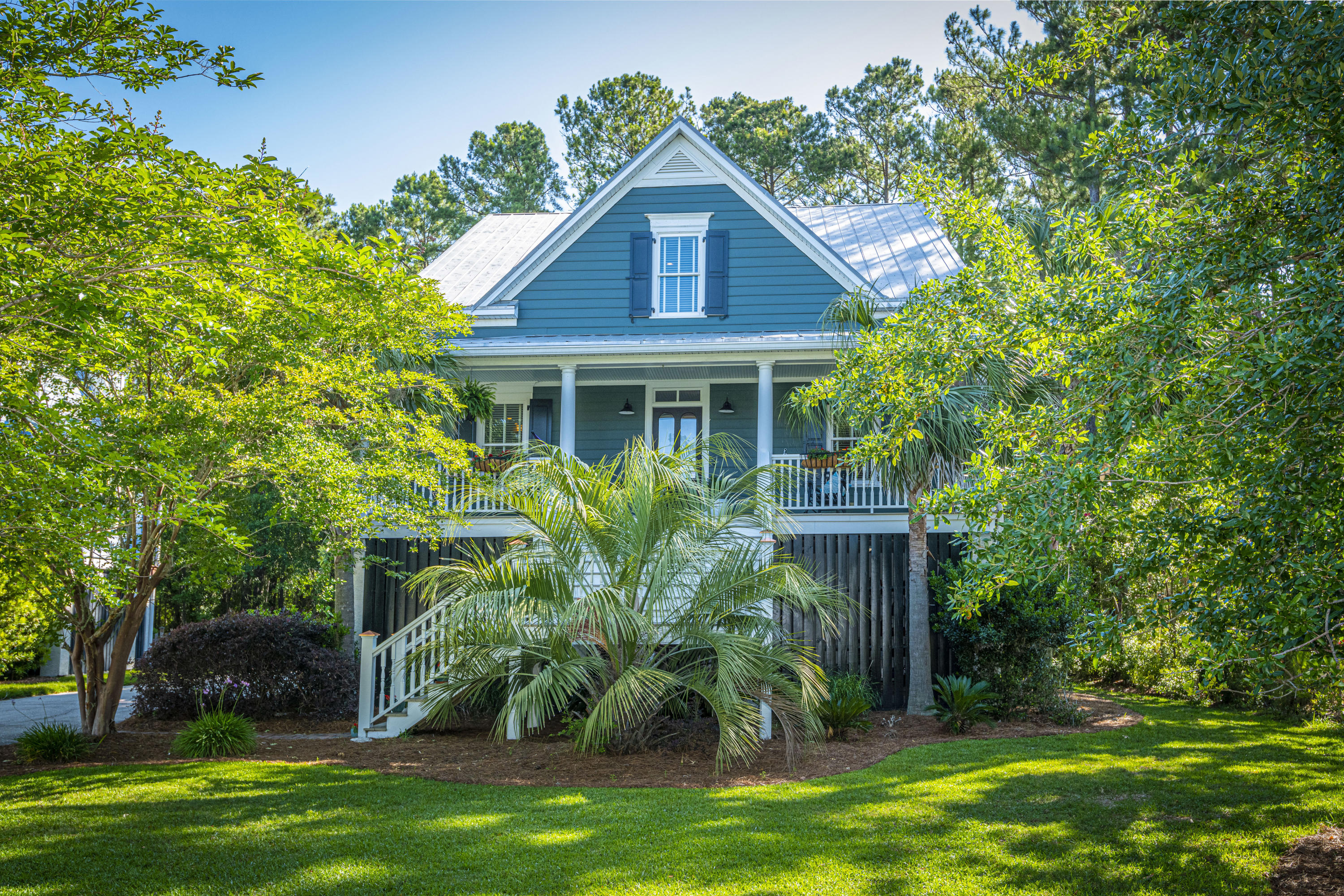 2216 Branch Creek Drive Mount Pleasant, SC 29466