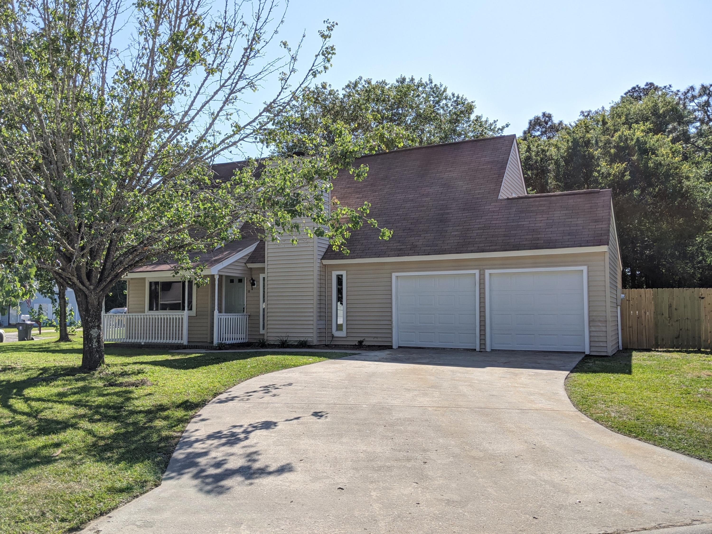 125 Crooked Creek Court Summerville, Sc 29486